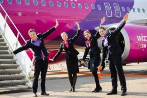 """Atnaujinta """"Wizz Air"""" bilietų įsigijimo tvarka"""