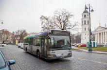 Į Vilniaus knygų mugę – nemokamais autobusais
