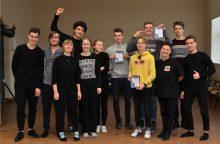 Klaipėdos universitete studijavo daugiau kaip 1,6 tūkst. moksleivių