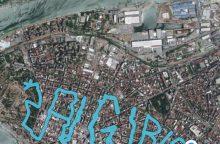 """Kaunietis Belgrade išbėgo """"Žalgirio"""" vardą"""
