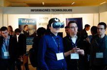 """Tradicinė """"Technorama"""" – šansas sužibėti jauniesiems inovatoriams"""