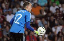 V. Černiauskas turi naują klubą: grįžta į Rumuniją ir atstovaus šios šalies grandui