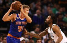 NBA priešsezoninėse – komandų su lietuviais pergalės