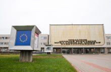 Ignalinos atominės elektrinės vadovui – įtarimai piktnaudžiavimu