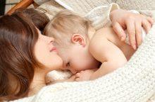 Galimybė rinktis: natūralus šeimos planavimas ar kontracepcija?