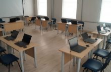Už ES lėšas remontuojamos 82 neformalaus ugdymo mokyklos