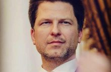 "Atleistas ""Go Vilnius"" vadovas D. Udrys teisme nieko nepešė"