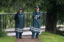 Švenčionių rajone nužudyta moteris