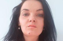 Prašo pagalbos: Vilniuje dingo trijų vaikų mama