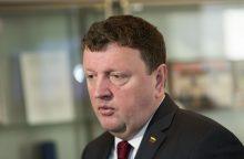 V. Gailius: R. Kurlianskis siūlė paramą, bet aš atsisakiau