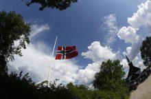 Norvegijos vyriausybė išsprendė biudžeto krizę