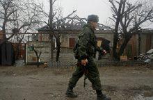 Ukrainai, palestiniečių pabėgėliams, uragano aukoms Haityje – Lietuvos parama