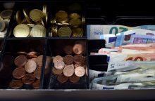 Iš restorano seifo išgaravo 22 tūkst. eurų