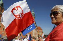 Rudenį keisis Lietuvos ambasadoriai Lenkijoje ir Austrijoje