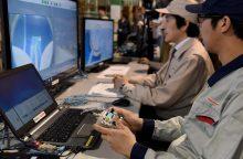 Japoniją sukrėtė 5,2 balo žemės drebėjimas