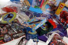 Neskubėkite išmesti senų žaislų – jie gali rasti naujus namus