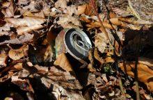 Moksleiviai formuoja atliekų rūšiavimo tradicijas Lietuvoje