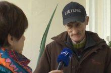 Biržietis siekia pagerinti ilgiausio kryžiažodžio rekordą
