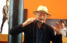 J. Meko kolegos: jo meninis manifestas buvo pats gyvenimas