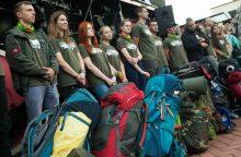 """Šiemet į Sibirą iškeliaus net dvi """"Misija Sibiras"""" komandos"""