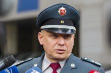 Europos dieną be žūčių kelyje – įvairūs Lietuvos kelių policijos reidai