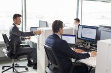 Patraukliausių darbdavių sąraše – tik dvi lietuviškos įmonės
