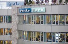"""""""Danske Bank"""" patvirtino, kad traukiasi iš Lietuvos"""