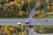 Lietuvoje minima Keliaujančiųjų ir vairuotojų diena