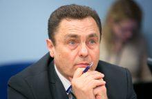 P. Gražulis siūlo taikyti griežtesnius ribojimus KGB bendradarbiams