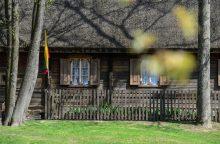 100 Lietuvos valstybingumo metų – 100 turistinių objektų