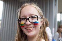 Pagal rusų kalbos mokymąsi Baltijos šalys smarkiai išsiskiria ES
