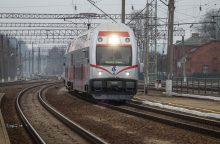 """Negali įvertinti, ar """"Lietuvos geležinkelių"""" eismo valdymo sistema saugi"""