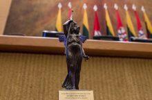 Komisija rinks Laisvės premijos laureatą