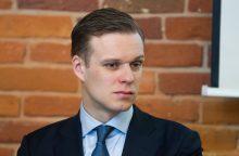G. Landsbergis: tai turbūt yra Liberalų sąjūdžio pabaiga