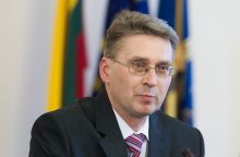 Lietuvos mokslų akademijos prezidentu išrinktas J. Banys