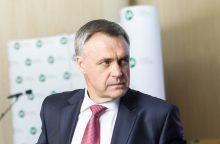 """Pramonininkai ir """"Linava"""" prakalbo apie valstybės biudžeto trūkumus"""