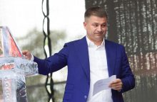 """Rusai perka Lietuvos bepiločių orlaivių operatoriaus """"Laserpas"""" akcijų"""