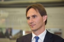Lietuvos bankas pristatė momentinių mokėjimų paslaugą