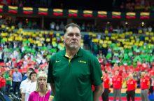 Lietuva ir elitinės krepšinio šalys kirto Eurolygai