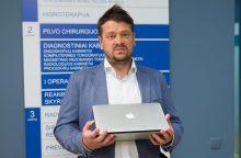 """Kilo įtarimų dėl pirkimų, kuriant """"Lietuvos tūkstantmečio vaikus"""""""