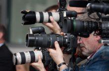 Žiniasklaidos laisvės indekse Lietuva lieka 36-oje vietoje