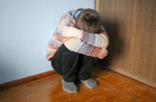Drama klaipėdiečių šeimoje – neblaivūs tėvai ir smurtas prieš vaiką