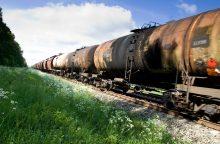 S. Skvernelis: Baltarusijai eksportuoti naftą per Rusiją būtų nuostolinga