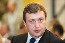 A. Guoga apsisprendė: Vilniaus mero rinkimuose nedalyvaus