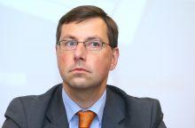 G. Steponavičius stabdo narystę Liberalų sąjūdyje