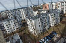 Kaimynijų spąstai vilniečiams: gyventojai įtaria slaptą tikslą