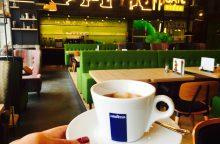 Daugiau kaip 70 kavinių sekmadieniais vaišina senjorus kava