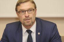 Seimas ėmėsi ministerijos pataisų dėl vaiko apsaugos: siūloma naikinti grėsmės lygius