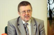 Naujasis ūkio viceministras darbą pradės kovo 1 dieną