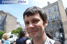 Idėja Lietuvai: kodėl reikia mokyklose mokyti kritinio mąstymo?